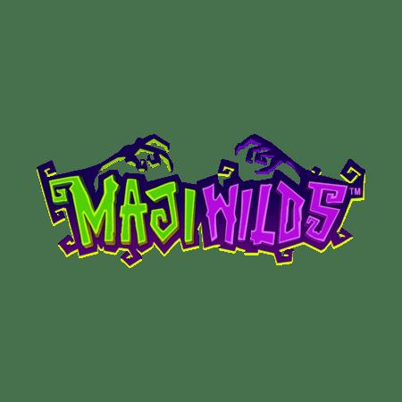 Maji Wilds™ - Betfair Casino