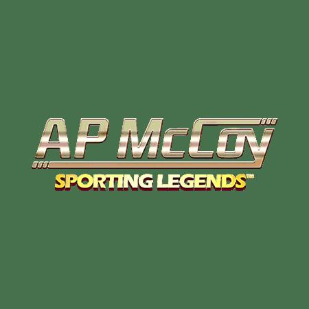 AP McCoy Sporting Legends™ - Betfair Casino