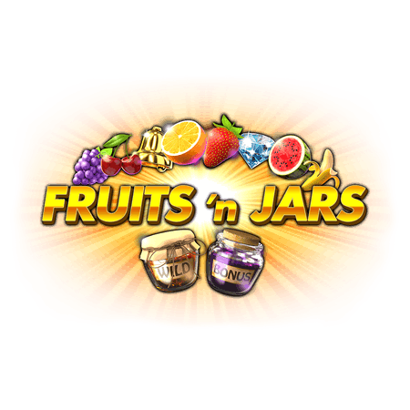 Fruits N' Jars - Betfair Arcade