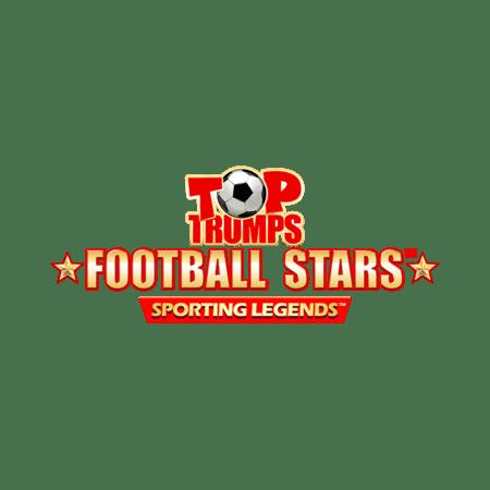 Top Trumps Football Stars Sporting Legends™ - Betfair Casino