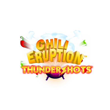 Chili Eruption Thunder Shots™ - Betfair Casino