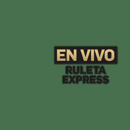 Live Ruleta Express - Betfair Casino