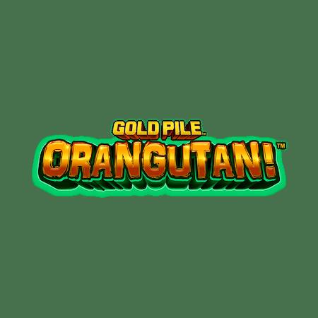 Gold Pile Orangutan™ on Betfair Casino