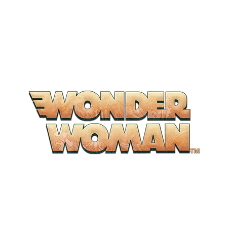 Wonder Woman™ - Betfair Casino