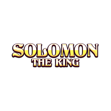 Solomon the King - Betfair Arcade