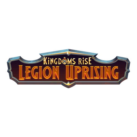 Kingdoms Rise™ Legion Uprising - Betfair Casino