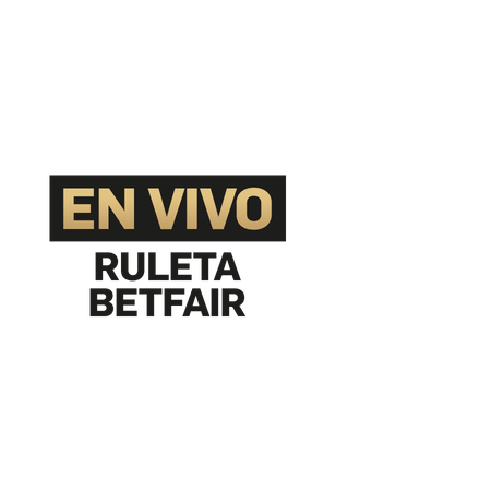 En Vivo Ruleta Betfair - Betfair Casino