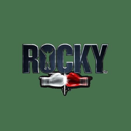 Rocky - Betfair Casino
