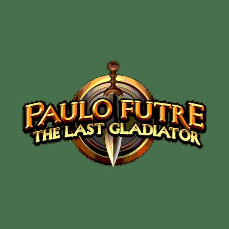 Paulo Futre The Last Gladiator - Betfair Arcade