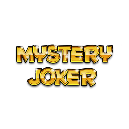 Mystery Joker - Betfair Arcade