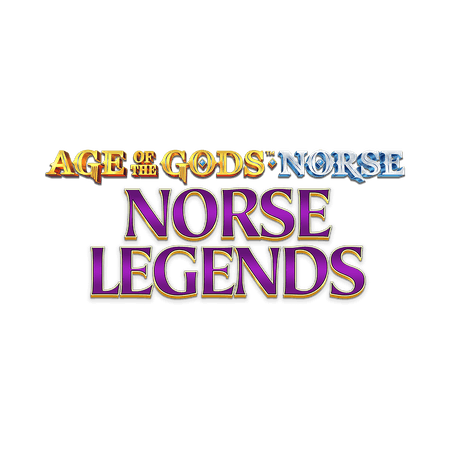 Age of the Gods Norse: Norse Legends™ on Betfair Casino