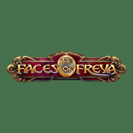 The Faces of Freya - Betfair Arcade