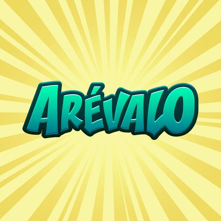 Arévalo on Betfair Arcade