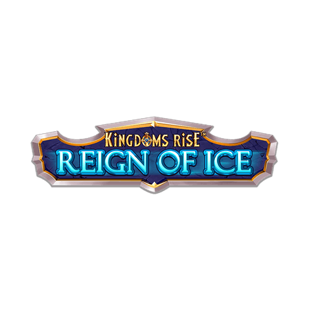 Kingdoms Rise Reign of Ice - Betfair Casino