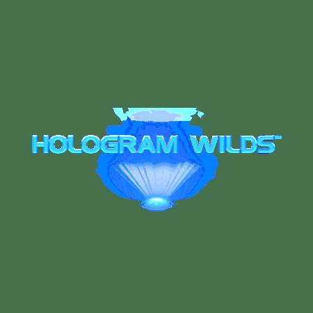 Hologram Wilds - Betfair Casino