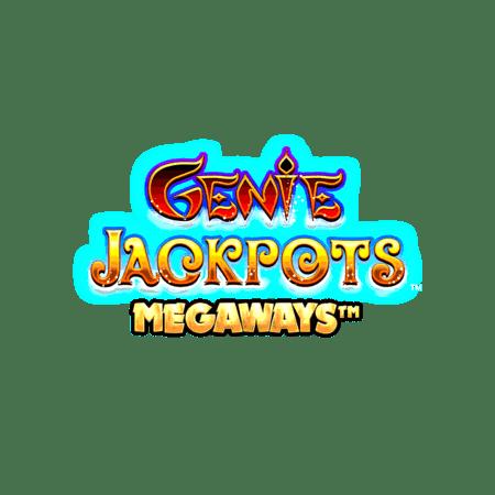 Genie Jackpots Megaways on Betfair Arcade