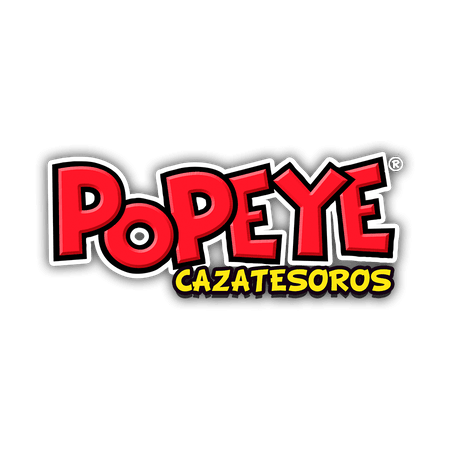 Popeye Cazatesoros on Betfair Arcade