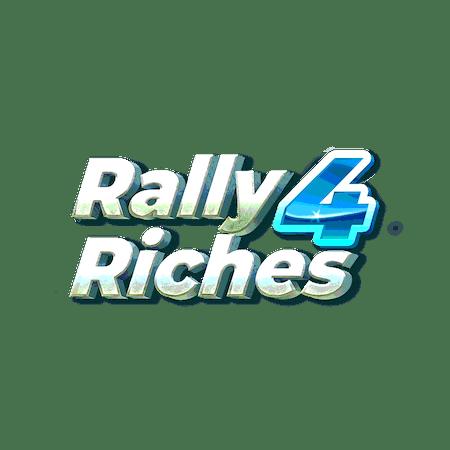 Rally 4 Riches - Betfair Arcade