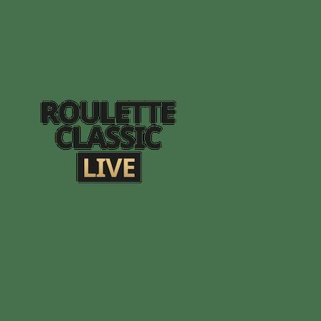 Live Roulette Classic on Betfair Casino