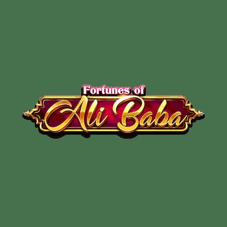 Fortunes of Ali Baba - Betfair Arcade