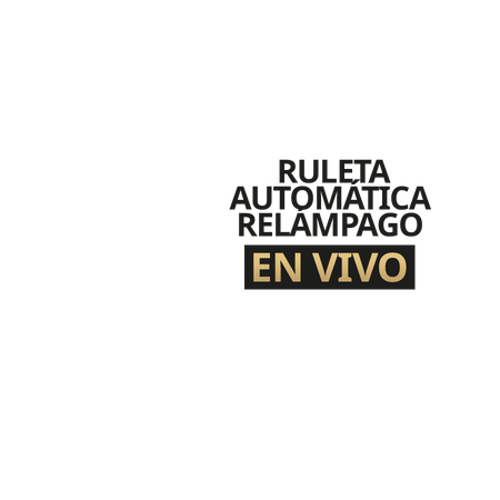 RuletaAutomática Relámpago en Vivo - Betfair Casino