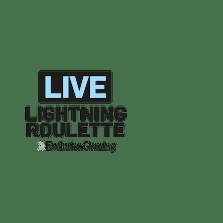 Live Lightning Roulette on Betfair Casino