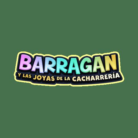 Barragan y las Joyas de la Cacharrería - Betfair Arcade