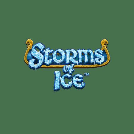 Storms of Ice Powerplay Jackpots™ on Betfair Casino
