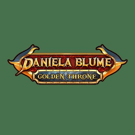 Daniela Blume Golden Throne - Betfair Arcade