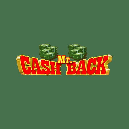 Mr. Cashback ™ - Betfair Casino