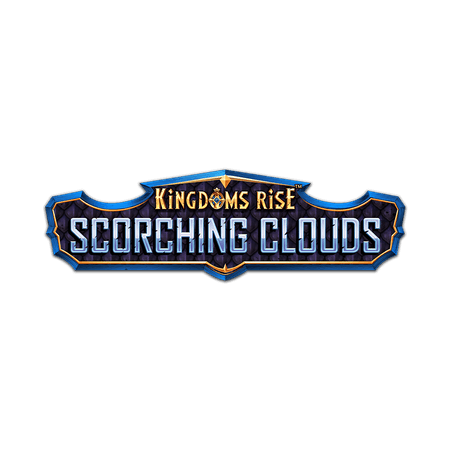 Kingdoms Rise: Scorching Clouds™ on Betfair Casino