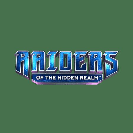 Raiders of the Hidden Realm - Betfair Casino