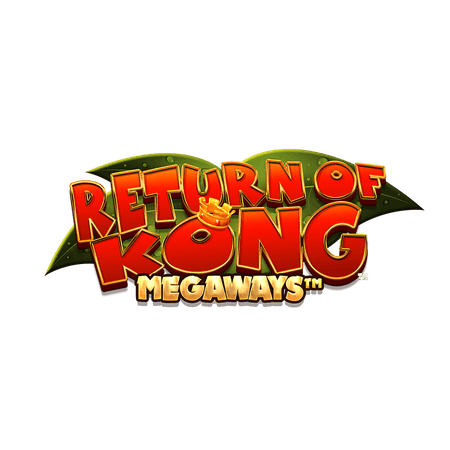 Return Of The Kong Megaways - Betfair Arcade