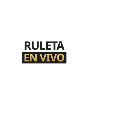 Ruleta en Vivo - Betfair Casino