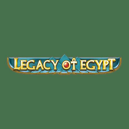 Legacy of Egpyt - Betfair Arcade