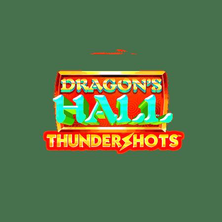 Dragon's Hall Thundershots™ on Betfair Casino