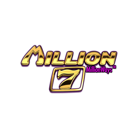 Million 7 on Betfair Arcade
