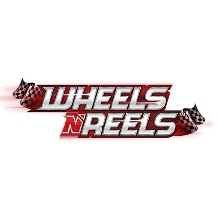 Wheels N Reels™! - Betfair Casino