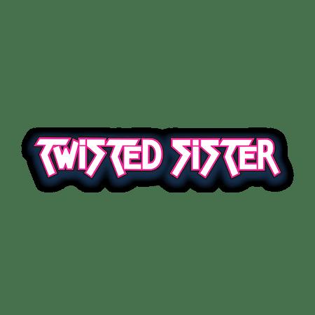Twisted Sister - Betfair Arcade