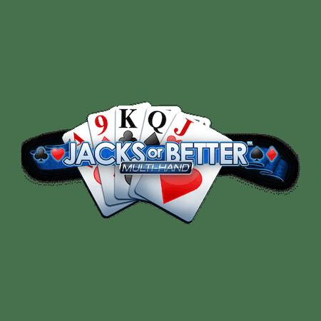 Jacks or Better Multi-Hand