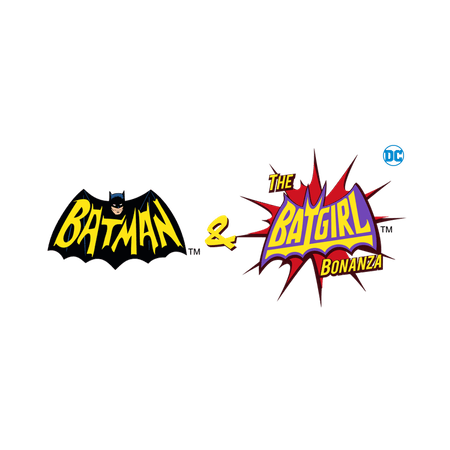 Batman & Batgirl Bonanza