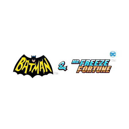 Batman & Mr. Freeze Fortune