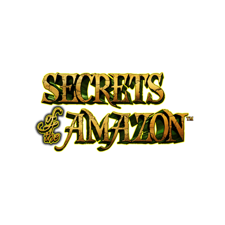 Secrets of the Amazon - Betfair Casinò