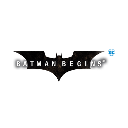 Batman Begins™ - Betfair Casinò