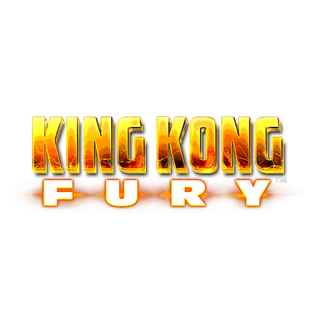 King Kong Fury - Betfair Vegas