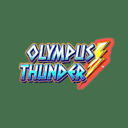 Olympus Thunder - Betfair Vegas