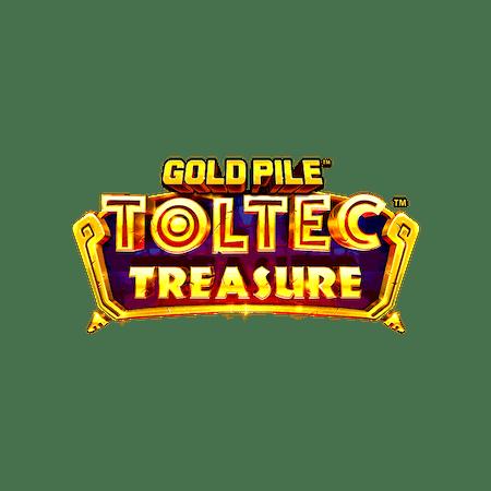 Gold Pile Toltec Treasure™ - Betfair Casinò