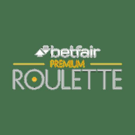 Premium Roulette - Betfair Vegas