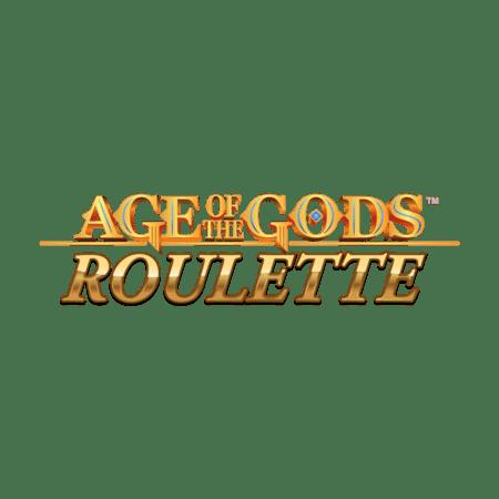 Age of the Gods Roulette - Betfair Casinò