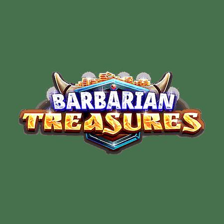 Barbarian Treasures - Betfair Vegas